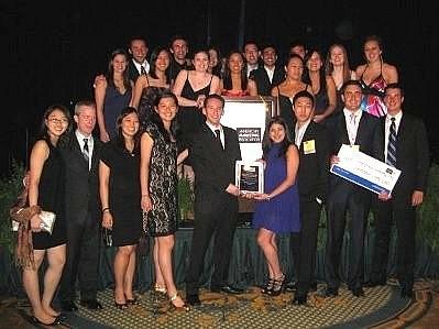 muse award 2009